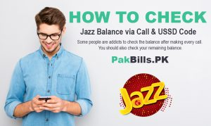 How to Check Jazz Balance
