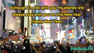 Happy New Year Image Wish